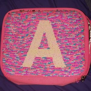 Sequins Lunchbox